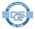 DQS Quality management