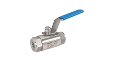 Instrument Valves - Hand Operated Needle Valves